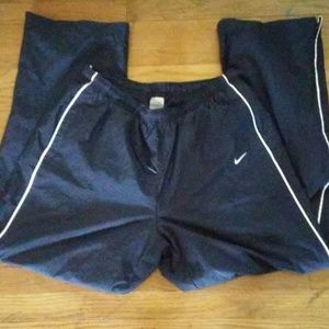 Nike Sports Pants Size XL